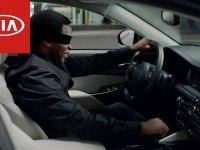 KIA Cadenza - рекламный ролик