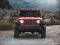 Рекламный ролик Jeep Wrangler Unlimited