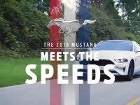 Ford Mustang - впечатления поклонников модели от автомобиля