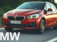 Рекламный ролик BMW 2 Series Active Tourer