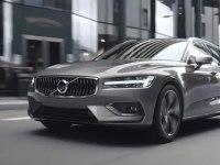 Презентация Volvo V60