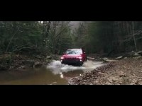 Реклама Jeep Cherokee