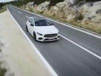 Mercedes A-Class - подробный обзор