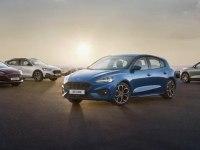 Ford Focus - обзор внешнего вида и оснащения