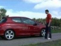 Видео обзор Peugeot 308 от AutoWeek
