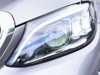Обзор Mercedes C-Class Estate