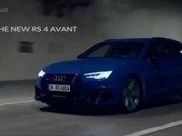 Подробный обзор Audi RS4 Avant