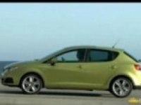 Видео обзор Seat Ibiza