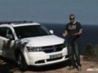 Видео обзор Dodge Journey