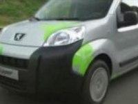 Коммерческая реклама Peugeot Bipper