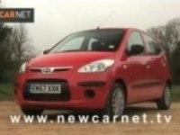 Видео обзор Hyundai i10