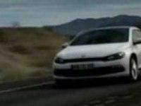 Видео обзор Volkswagen Scirocco