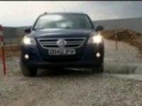 Видео обзор Volkswagen Tiguan от Дни.ру