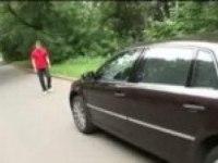 Видео обзор Volkswagen Phaeton от Дни.ру