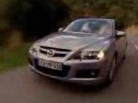 Видео обзор Mazda6 MPS