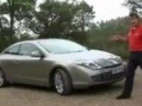 Видео обзор Renault Laguna Coupe