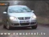 Видео ролик VW Polo