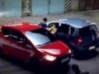 Рекламный ролик Mitsubishi Colt