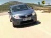 Видео обзор Dacia Sandero от Autoweek