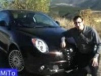 Видео обзор Alfa Romeo MiTo