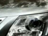 Коммерческая реклама Toyota Avensis Wagon