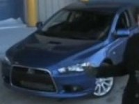 Видео обзор Mitsubishi Lancer Ralliart
