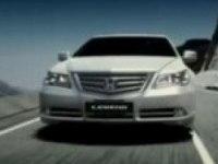 Демо-видео Honda Legend
