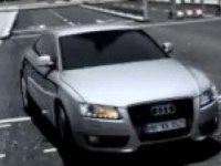 Промо видео Audi A5