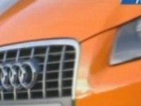 Видео обзор Audi S3