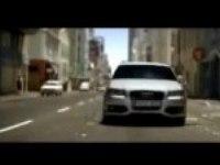 Рекламный ролик Audi S3
