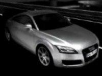 Промо видео Audi TT Coupe