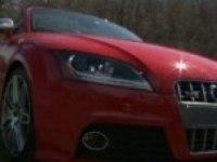 Видео обзор Audi TTS Roadster