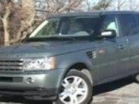 Видео обзор Range Rover Sport