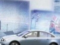 Chevrolet Cruze - ломаем стериотипы. Ролик 1