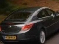 Видеообзор Opel/Vauxhall Insignia Hatchback
