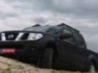 Тест-драйв Nissan Navara от Автопилот