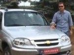 Chevrolet Niva Bertone