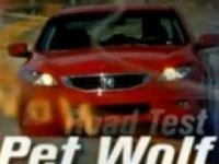 MotorWeek: Road Test Honda Accord Coupe