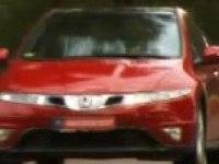 Тест-драйв Хонда Цивик от Автопилот
