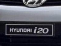 Проморолик Хюндай i20