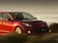 Промовидео Mazda3 MPS