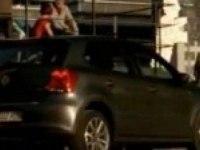 Проморолик Volkswagen Polo
