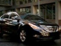 Проморолик Hyundai Sonata