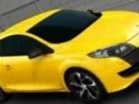 Рекламый ролик Renault Megane III Sport