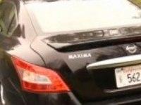 Видеообзор Nissan Maxima от AutoNetwork