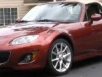 Видео Mazda MX-5