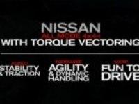 Nissan Juke: система полного привода