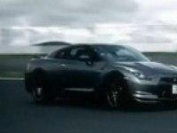 Nissan GT-R - Top Gear - BBC