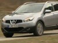 Nissan Qashqai - Промовидео
