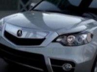 Промовидео Acura RDX